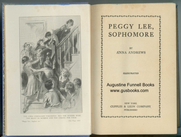 Image for Peggy Lee, Sophomore