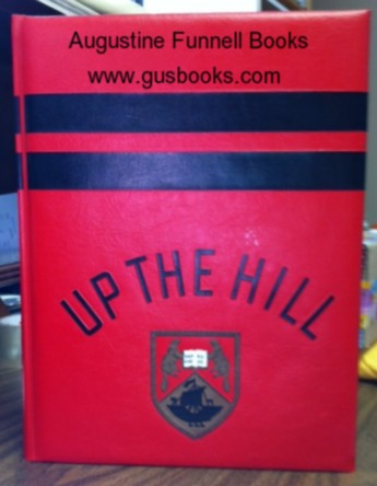 Image for Up the Hill 1966