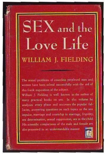 Image for Sex And The Love Life
