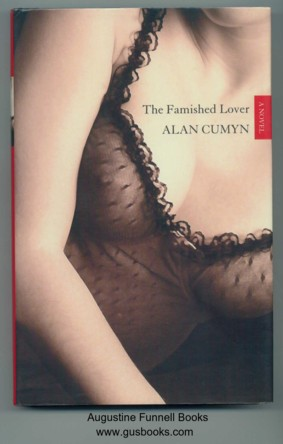 Image for The Famished Lover (signed)