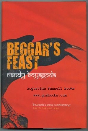 Image for Beggar's Feast