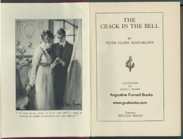 Image for The Crack in the Bell