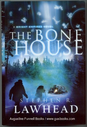 Image for The Skin Map / The Bone House (Bright Empires 1 & 2)