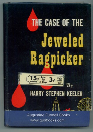 Image for The Case of the Jeweled Ragpicker