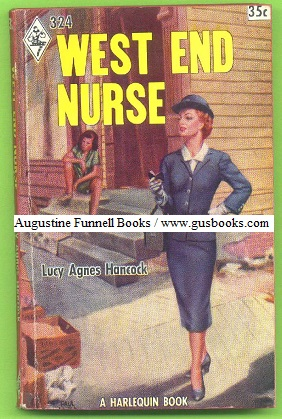Image for West End Nurse